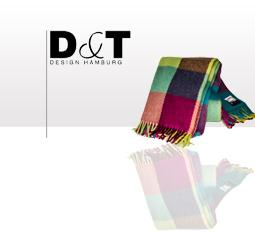 D& T Design