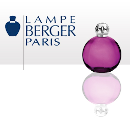 Lampe Berger und mehr...